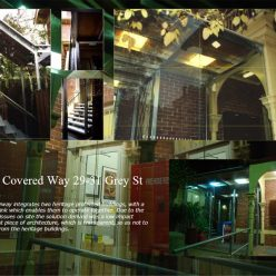 The Covered Way 29-31 Grey St